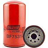 Baldwin BF7531 Heavy Duty Diesel Fuel Spin-On Filter