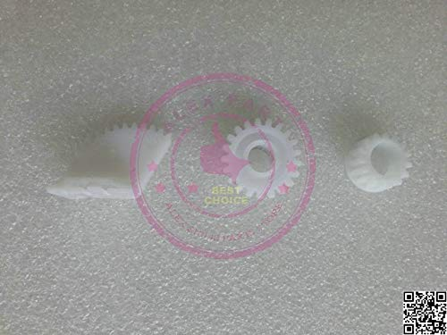 Printer Parts HL5240 DCP8060 8065 Paper Tray Gear 15T Gear 21-16T Lift Gear 46T LM5245001 LM5246001 LM5247001 HL5240 5250 5270 DCP8060 ()