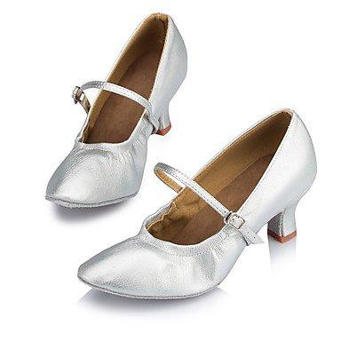 Dansesko Sort latino Tap Moderne Sølv Salsa sort Custom tilpasses Dancing Rød Hæle rBqx4rwS