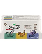 Beyond Natural Wet Dog Food Variety Pack - 368 g (6 pack)