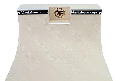 Blackriver-Ramps Big Mama Reloaded lHalfpipe