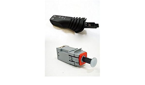 55701396 + 13129642: embrague Pedal Interruptor y indicador tallo - nuevo desde LSC: Amazon.es: Coche y moto