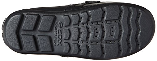 Pictures of Geox Kids' JR Fast 16 Moccasin D(M) US 7