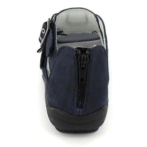 191 Comfort Donna 217 Marino blu Wald Sandalo Blu Hilena Fangpyre 582002 EaqxnYR