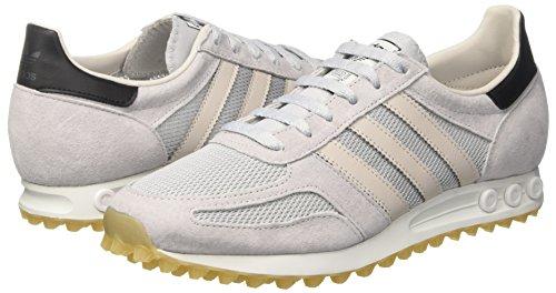 La Trainer Homme clear Adidas Baskets Grey Grey pearl Gris Og gum aOwxBSqR