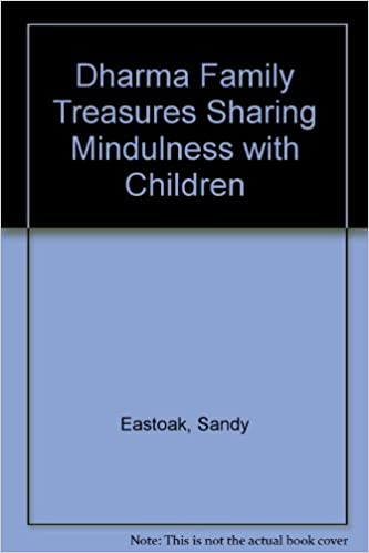 Book Dharma Family Treasures: Sharing Mindfulness With Children (Io)