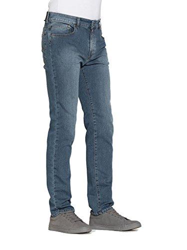 super 501 Jeans Uomo Lavaggio 89184 Chiaro Blu Wash Stone Carrera 0fSntFq0