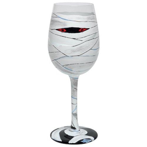 Lolita Halloween 2011, Shooter, Mummy Retired - Wine Martini New Love -