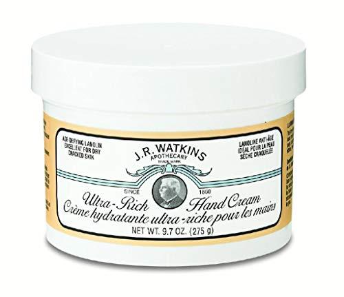 J.R. Watkins Ultra Rich Moisturizing Hand Cream - 9.7 ()