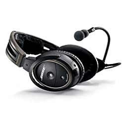 Bose A20 Aviation Headset with Bluetooth...