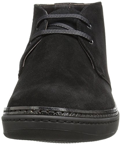 To Boot New York Mens Dyson Chukka Boot Softy Black mXXdTj