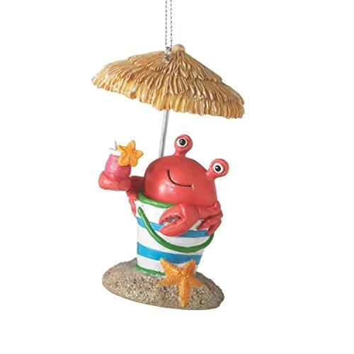 Umbrella Ornament - 9