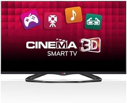 LG 42LA660S LED TV - Televisor (1066.8 mm (42