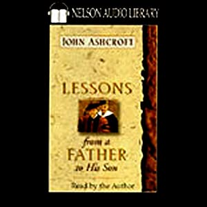 Lessons from a Father to His Son Audiobook