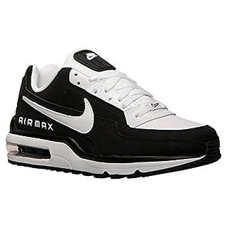 Nike Air Max Ltd 3 Men's Sneakers Black