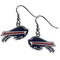 NFL Buffalo Bills cuelga los pendientes