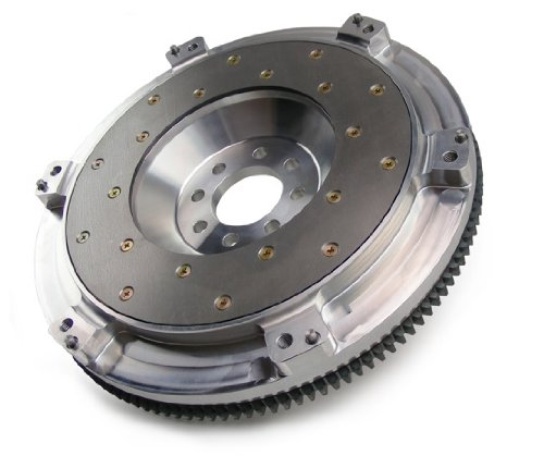 Ralco RZ RZ86471 Aluminum Speed Flywheel 1993-1997 Ford Probe