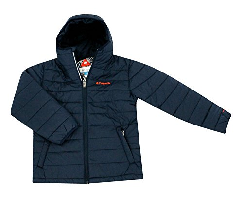 columbia jacket omni heat - 2