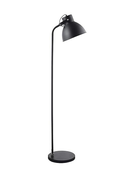 Luces de Piso Lámpara de pie Salón Dormitorio de Lectura ...