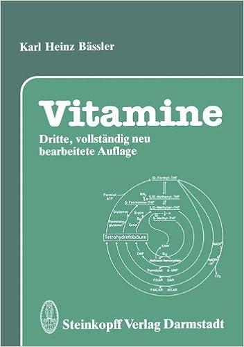 Book Vitamine