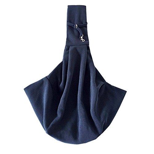 [해외]HITOP 개 고양이 애완 동물 슬링 캐리어 가방, 야외 슬링 캐리어 운반 할 수있는 어깨 가방/HITOP Dog Cat Pet Sling Carrier Bag, Outdoor Slings Carriers Reversible Shoulder Bag