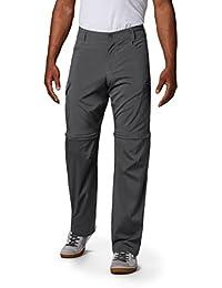 Silver Ridge Stretch Convertible Pant