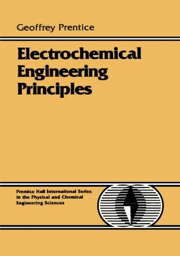 [B.O.O.K] Electrochemical Engineering Principles [W.O.R.D]