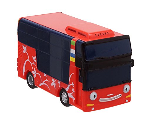 The Little Bus Tayo Friends Toy car - Cito