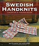 img - for Sue Flanders: Swedish Handknits : A Collection of Heirloom Designs (Hardcover); 2012 Edition book / textbook / text book