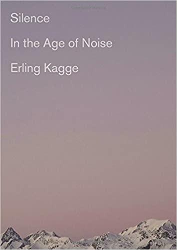 Image result for silence in the age of noise