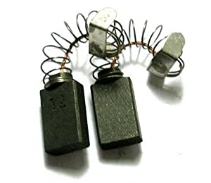 Escobillas de carbón AEG EH 102, EH 82-1, H 750, HB 750