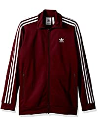 adidas Originals Mens Standard BB Track Jacket