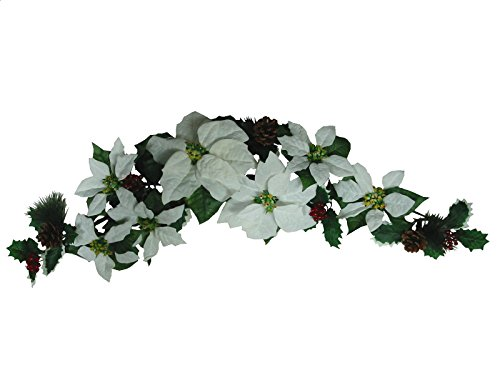 Poinsettia Wall - 35