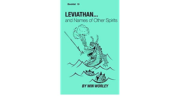 Leviathan and Other Spirits (Booklet Book 19) - Kindle