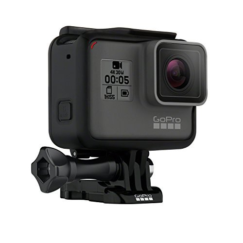 GoPro Hero5 Black (E-Commerce Packaging) from GoPro