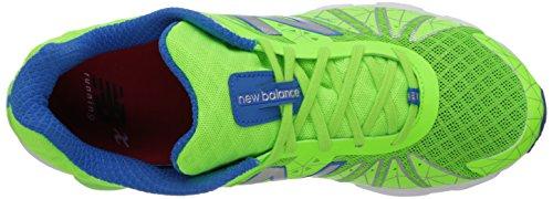 New Balance Hommes M890v4 Lumière Neutre Chaussure De Course Vert / Noir