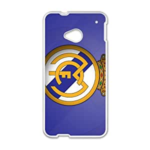 SVF Spanish Primera Division Hight Quality Protective Case for HTC M7