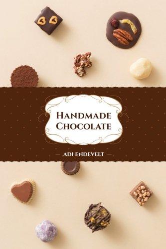 Handmade Chocolate by Adi Endevelt
