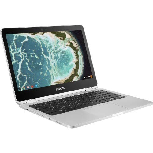 Asus C302CA-DHM3-G Laptop, Touch Screen, 12.5