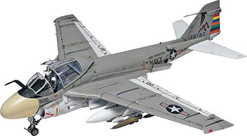 アメリカレベル 1/48 A-6E イントルーダー 5626 プラモデル