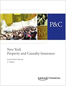 How To Get A Property Casualty License In New York
