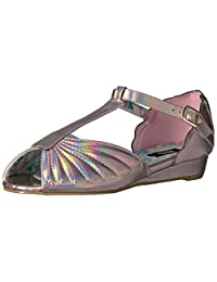 Iron Fist Women's Mother of Pearl Dress Sandal