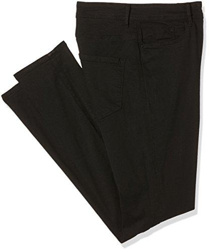 Schwarz Femme Noir ICHI Skinny Jeans q6RYa