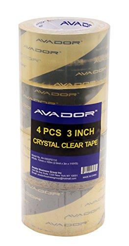 packaging tape water - 9