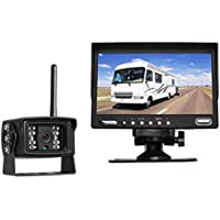 Auto-Vox MW3 Digital Wireless Backup Camera System