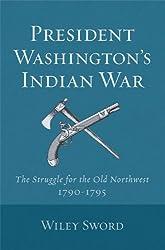 President Washington's Indian War
