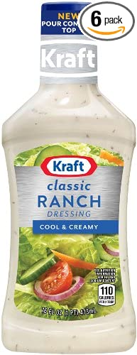 recipe: kraft classic ranch dressing ingredients [9]