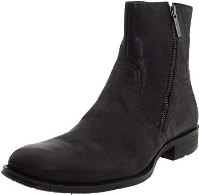 Kenneth Cole New York Men's Deja View Boot,Black,9.5 M US