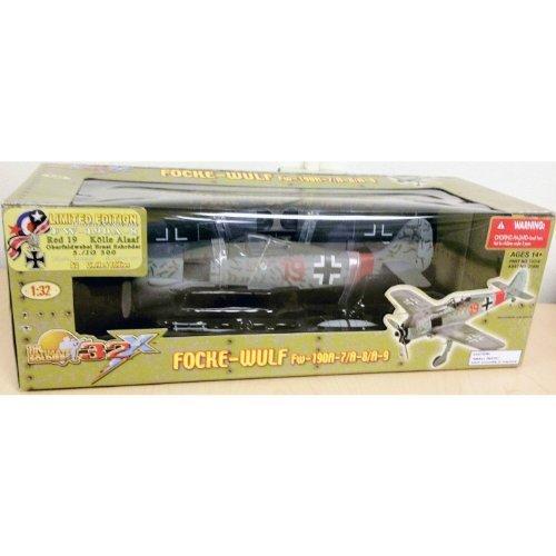 21st Century Toys Vehicles (1/32 Scale WWII OBERFELDWEBEL ERNST SCHRODER