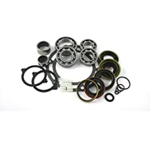 Transparts Warehouse BK231J Jeep NP231 Transfer Case Rebuild Kit